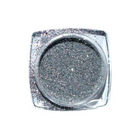 Brokat kosmetyczny w słoiczku 01