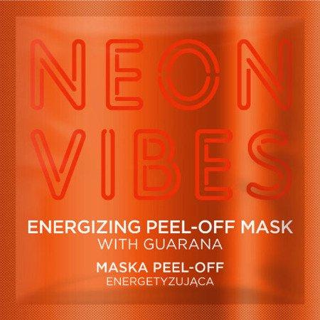 MARION Maska peel-off energetyzująca NEON VIBES 8g