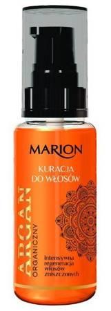 MARION Olejek do włosów intensywna regeneracja 50 ml