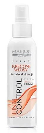 MARION Płyn do stylizacji włosów kręconych 200 ml