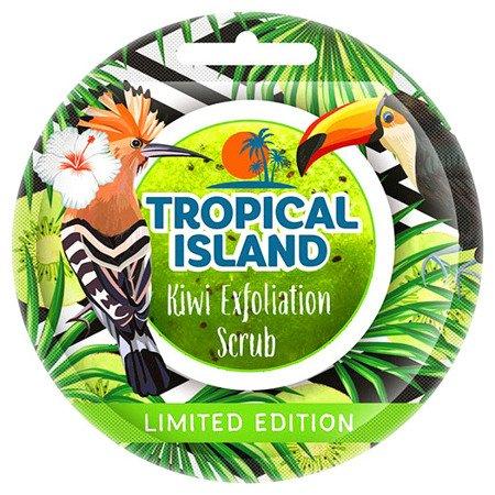 MARION Tropical Island peeling kiwi 10g