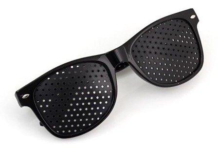 Okulary Ajurwedyjskie leczące wzrok