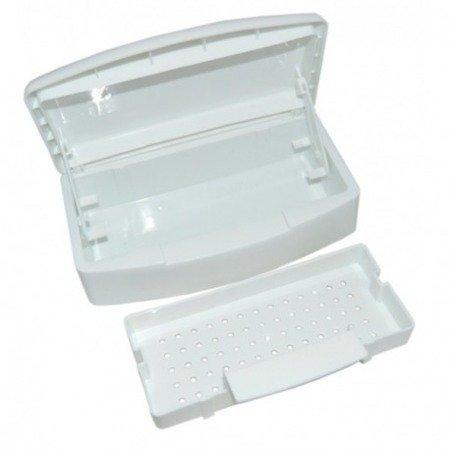 Pojemnik do dezynfekcji- sterylizator kasetka