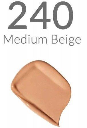 Revlon podkład z pompką do cery suchej 240 MEDIUM BEIGE