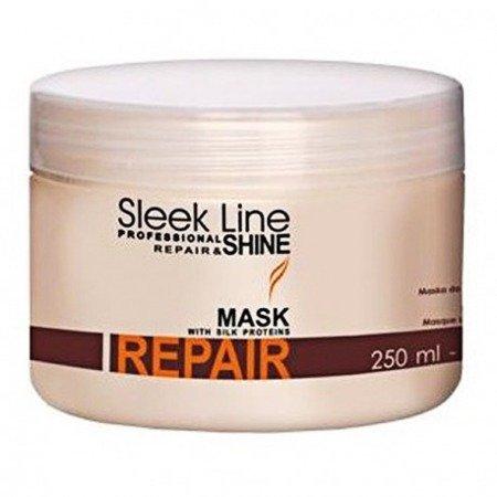 Stapiz Repair Maska do włosów z jedwabiem 250 ml